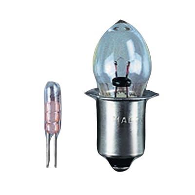 Maglite LWSA501 Ersatzbirne 2er Pack P13,5s für 5C/D von Unbekannt - Outdoor Shop
