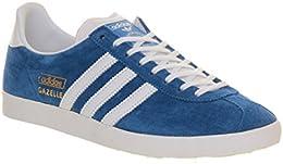 adidas gazelle blu donna