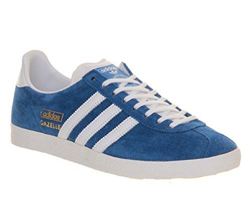adidas - Gazelle Og-3, Scarpe Da Ginnastica da uomo Blu (Air Force Blue White)