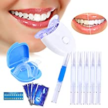 Blanqueamiento dental kit gel, Kit de Blanqueamiento Dental, profesional blanqueamiento dental altamente efectivo para