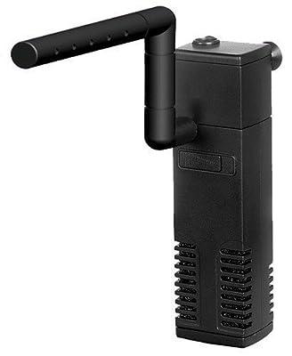 Hidom Aquarium 5w Internal Filter Pump with Spray Bar 350 LPH Filtration - AP650L