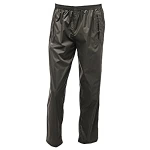 Regatta Men's Pack It Over Trousers - Bay Leaf, X-Small