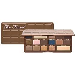 Too Faced - Palette semi-sweet chocolat bar