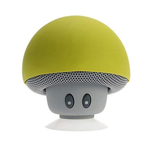 Moda Seta de Dibujos Animados Peinado Wireless Bluetooth Altavoces Mini Manos Libres...