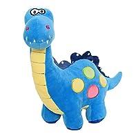 EQLEF® 1 Piece Cute Dinosaur Plush Toy For Kid