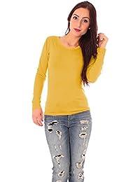 4c581b01c082ba Suchergebnis auf Amazon.de für: gelbes shirt - 38 / Langarmshirts ...