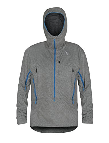 Páramo Directional Clothing Systems Enduro Fleece Pull à Capuche Homme