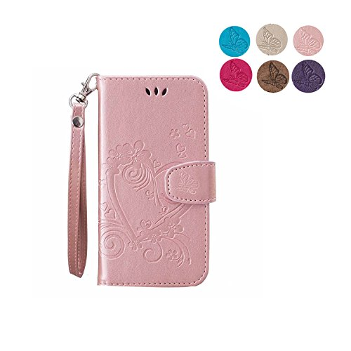 galaxy-s7-edge-case-cxtcase-pu-leather-wallet-flip-case-magnetic-cover-kickstand-feature-embossed-fl