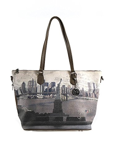 y-not-borsa-shopper-donna-clip-manici-shopping-grande-g-397-new-york-liberty-island
