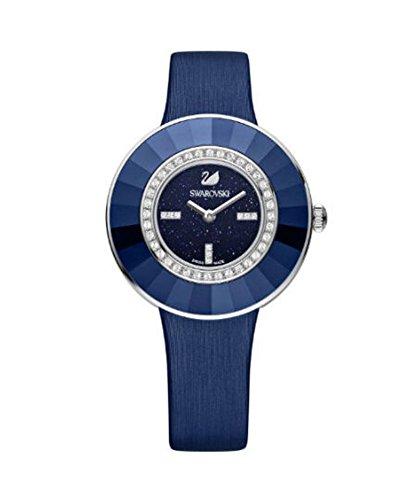 Swarovski - orologio octea dressy blu swarovski 5080508