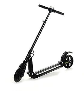 E-Twow Booster S2 - Trottinette électrique Taille unique noir