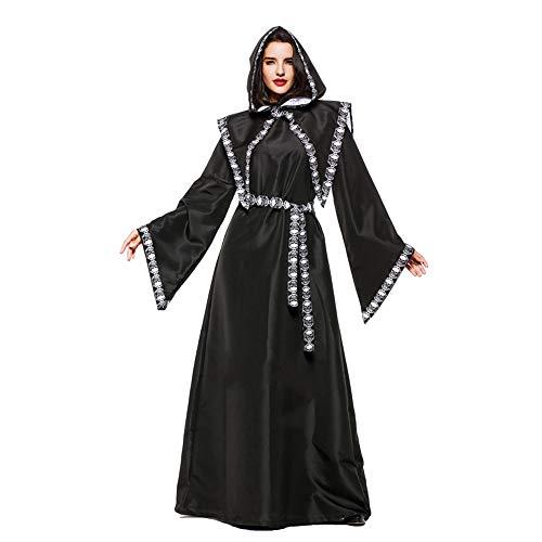 WYPANCCosplay kostüm elf kostüm Halloween kostüm Herren Damenbekleidung (Elf Kostüm Für Herren)