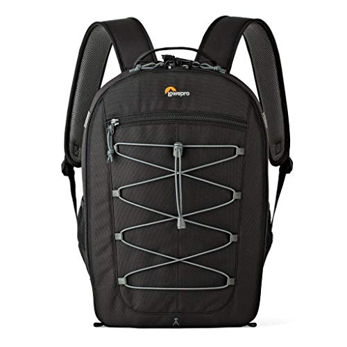 Lowepro Photo Classic BP 300 AW High Capacity DSLR Camera Backpack Black