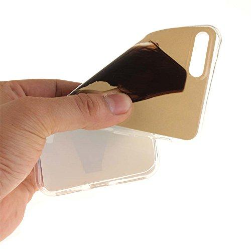 Coque étui Pour Apple iPhone 7 Plus 5.5 pouce Fine Slim Case Poids léger Flexible TPU Gel Anti Choc Peinture Motif Formule Mathématique Noir Couleur-13