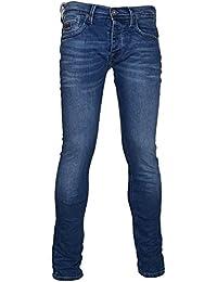 VOI - Jeans - Homme bleu bleu clair