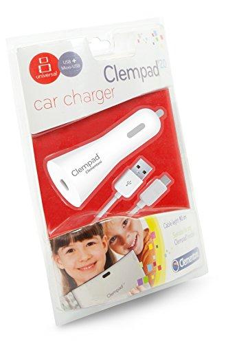Clementoni 13689 - Car Charger
