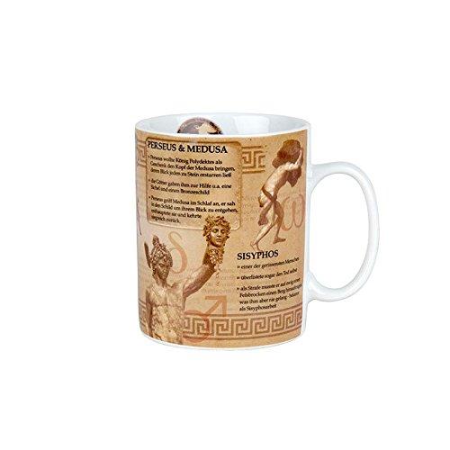 Tasse griechische (griechische Mythologie)