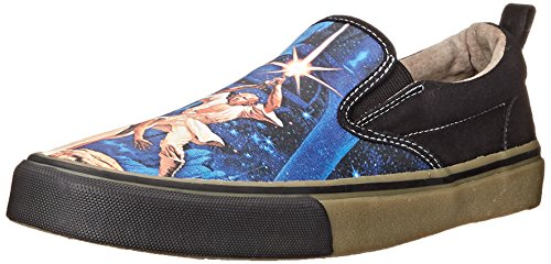 skechers-mens-star-wars-the-menace-a-new-hope-slip-on-sneakers-shoes-black-13
