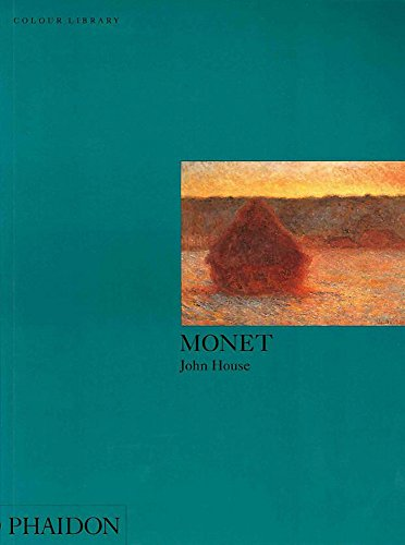 Monet (Colour library)