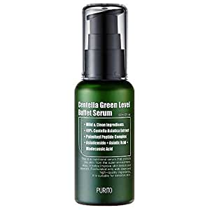 PURITO Centella Green Level Buffet Serum 60ml Best Korean Cosmetics