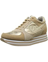 No Name Parko Jogger, Baskets Basses Femme