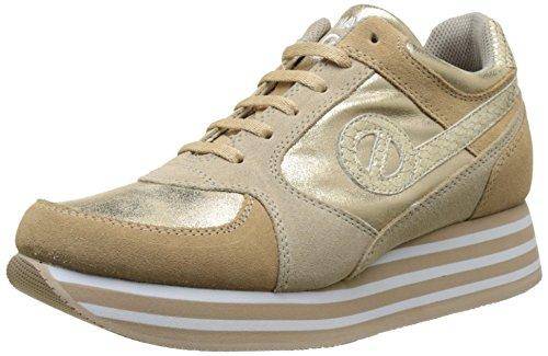 no-nameparko-jogger-basse-donna-beige-beige-gold-37-eu