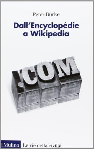 Dall'Encyclopédie a Wikipedia