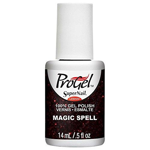 SuperNail ProGel Nagellack UV - Magic Spell, 14 ml