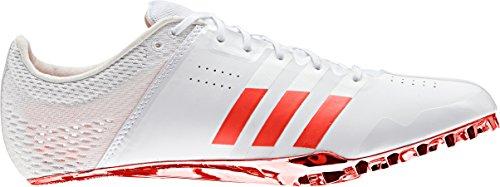 Adidas Adizero Finesse Zapatilla De Correr con Clavos - 48