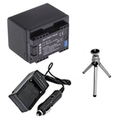 amsahr PG03XL-02 Ersatz Batterie für HP, HSTNN-LB7C, 831532-421, 831758-005, TPN-Q168 (11.55V, 65Wh) schwarz