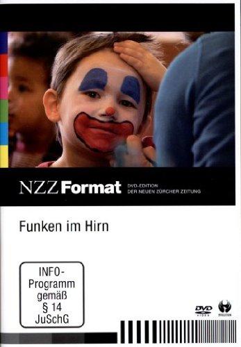 Funken im Hirn - NZZ Format