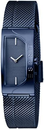Esprit Womens Analogue Quartz Watch with Stainless Steel Strap