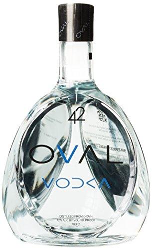 OVAL Wodka 42 (1 x 0.7 l)