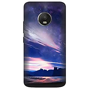 Citydreamz Blue Sky Nature Scenery Hard Polycarbonate Designer Back Case Cover For Oppo A57