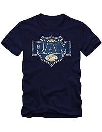 Im a Ram #8 Camiseta | Hombre | Football | Super Bowl |