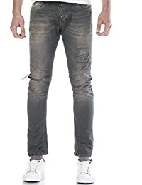 Red Bridge Homme Jeans / Jeans Straight Fit Forrest