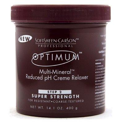 Optimum Care Multi-Mineral Relaxer de Super 415 ml Jar (pack de 2)