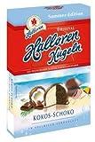 Halloren Kugeln Sommer-Edition Kokos-Schoko