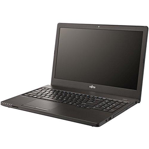 Fujitsu Lifebook A555-15.6-Core i35005U-4GB RAM-500GB HDD-Spagna