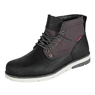 Levi's Men's Jax Ankle Boots 13