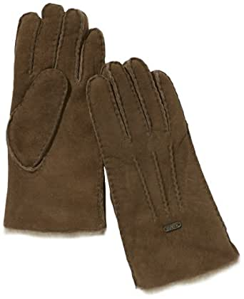 Emu Australia Women's Beech Forest Gloves, Brown (chocolate), one size (XS/S)