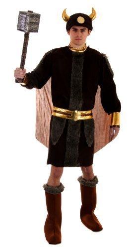 Neue Wikinger wie Wunder Thor (Thor Neue Kostüme)