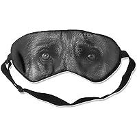 Black Dog Eyes Sleep Eyes Masks - Comfortable Sleeping Mask Eye Cover For Travelling Night Noon Nap Mediation... preisvergleich bei billige-tabletten.eu