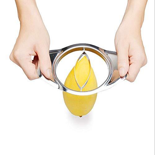 SGD Schneiden Sie Obst Werkzeuge Mango Slicer Pitter Cutter Splitter Corer Grube Core Seed Remover Tool Obst und Gemüse Widget Küche Werkzeugzubehör