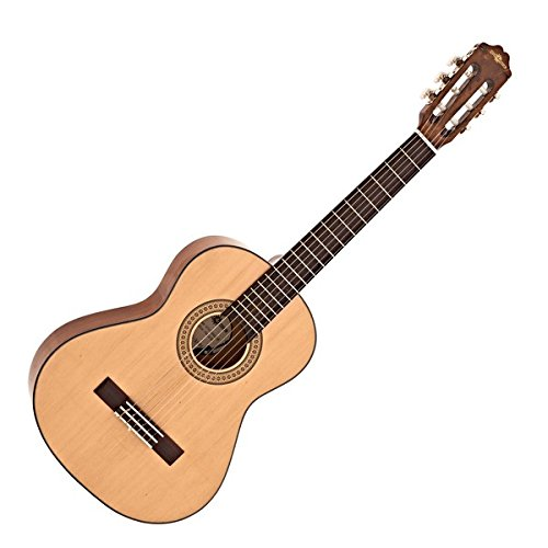 Guitarra Española 3/4 Deluxe de Gear4music