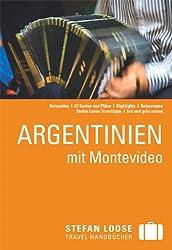 Stefan Loose Reiseführer Argentinien