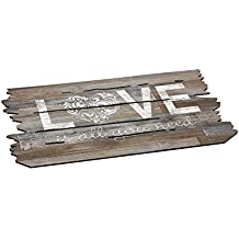 Schmutzfangmatte / Fußmatte / Fussmatte / Fußabstreifer / Fußabtreter /  Schmutzmatte Modell Wood / Holz