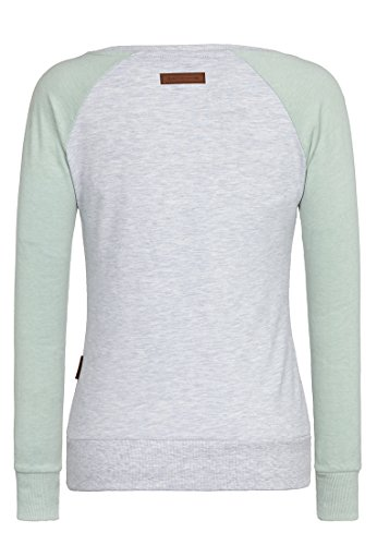 Naketano Female Sweatshirt Perverse III amazing-gr