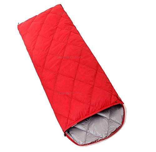 MISS&YG Mini Saco de Dormir de camping-210 * 75 cm