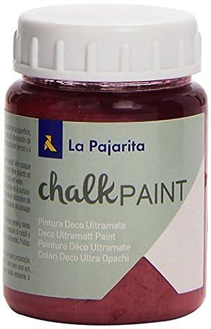 Peinture Chalk Paint deco ultramate 75 ml la pajarita -